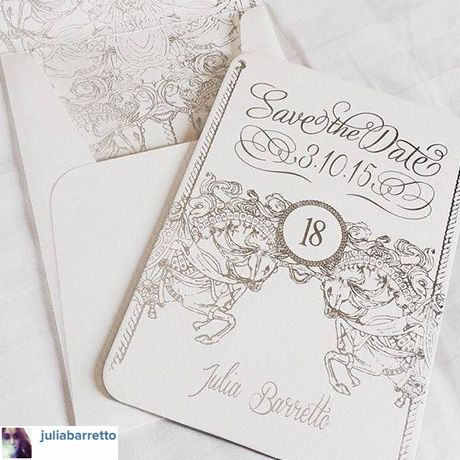 julia barretto debut invitation google search 21st birthday