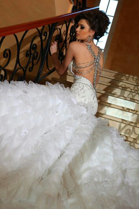 Www Hildacollection Com Hilda Couture Bridal Collection Bride