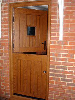 Cottage Style Exterior Doors Doors Exmouth Exeter Devon High Security Composite Doors