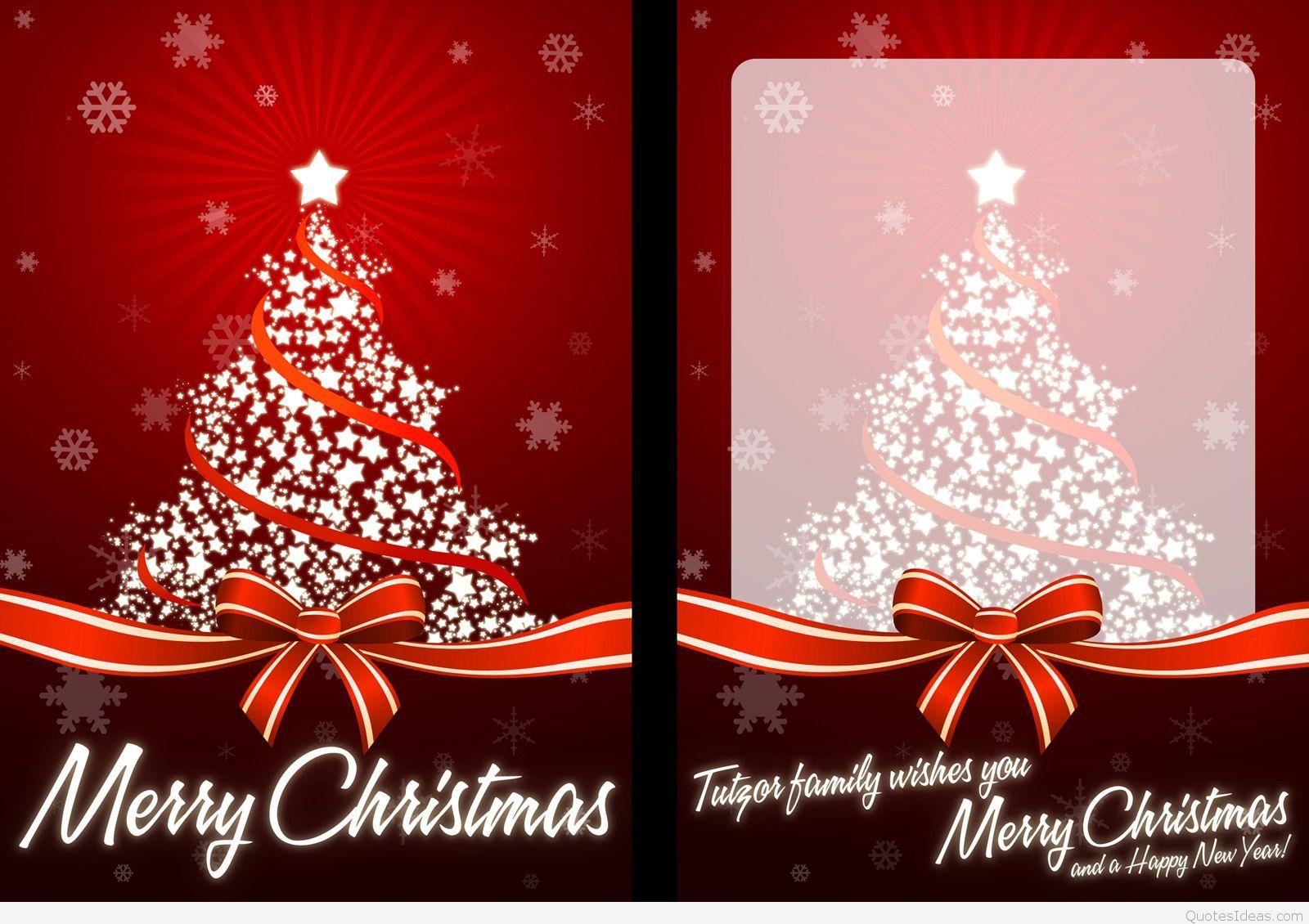Merry Christmas Greeting Cards 2018 Christmas card