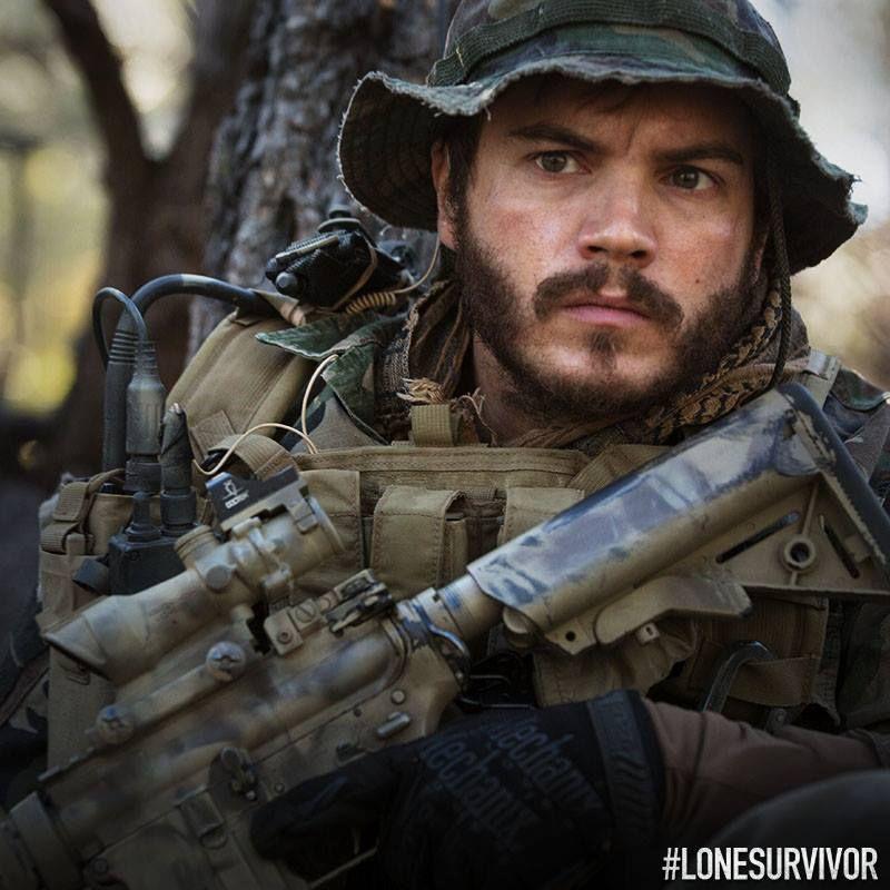 #lonesurvivor | Lone survivor movie, Lone survivor