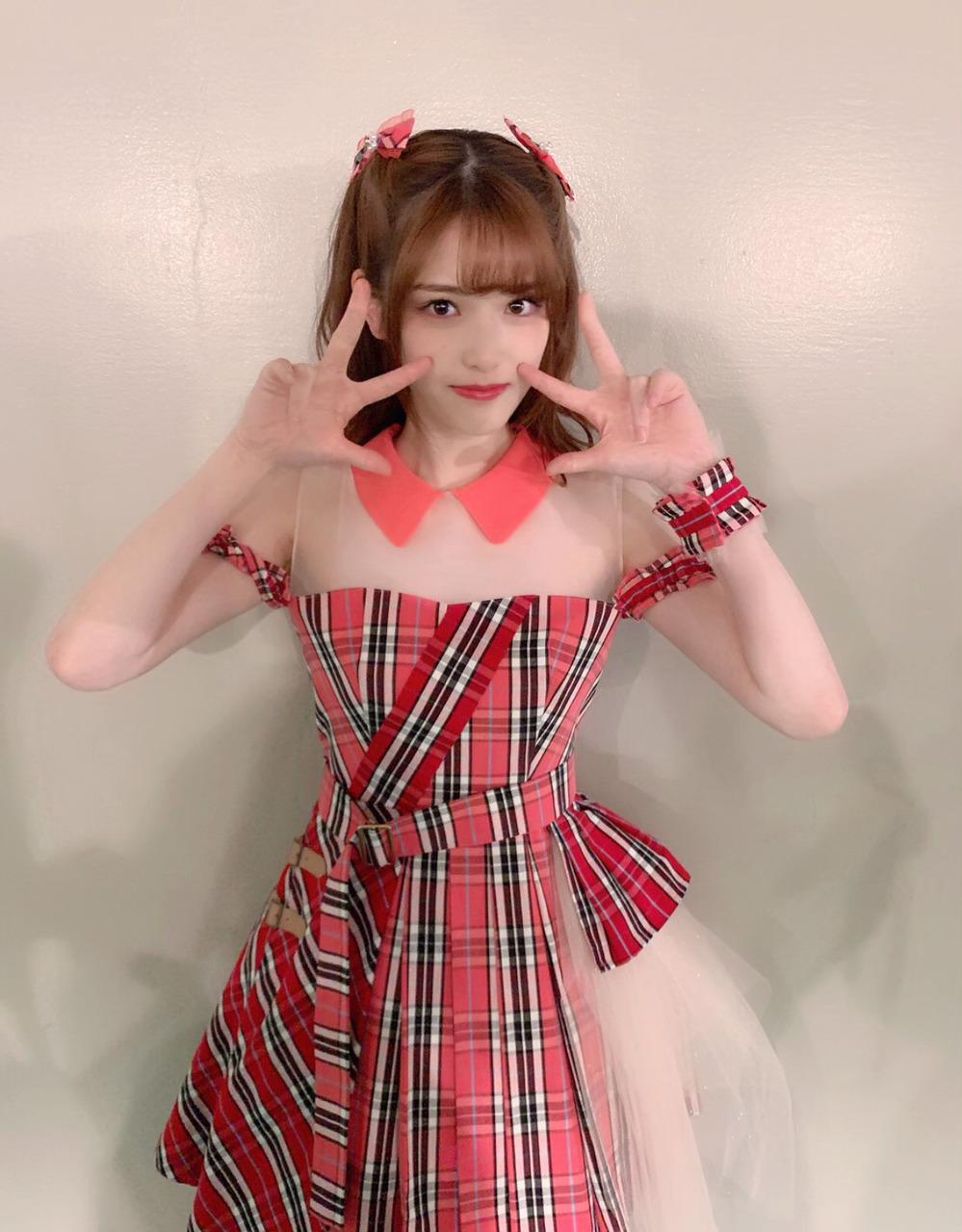 松村沙友理 平成生まれとしてっ o o アイドル 衣装 かわいい画像 松村沙友理