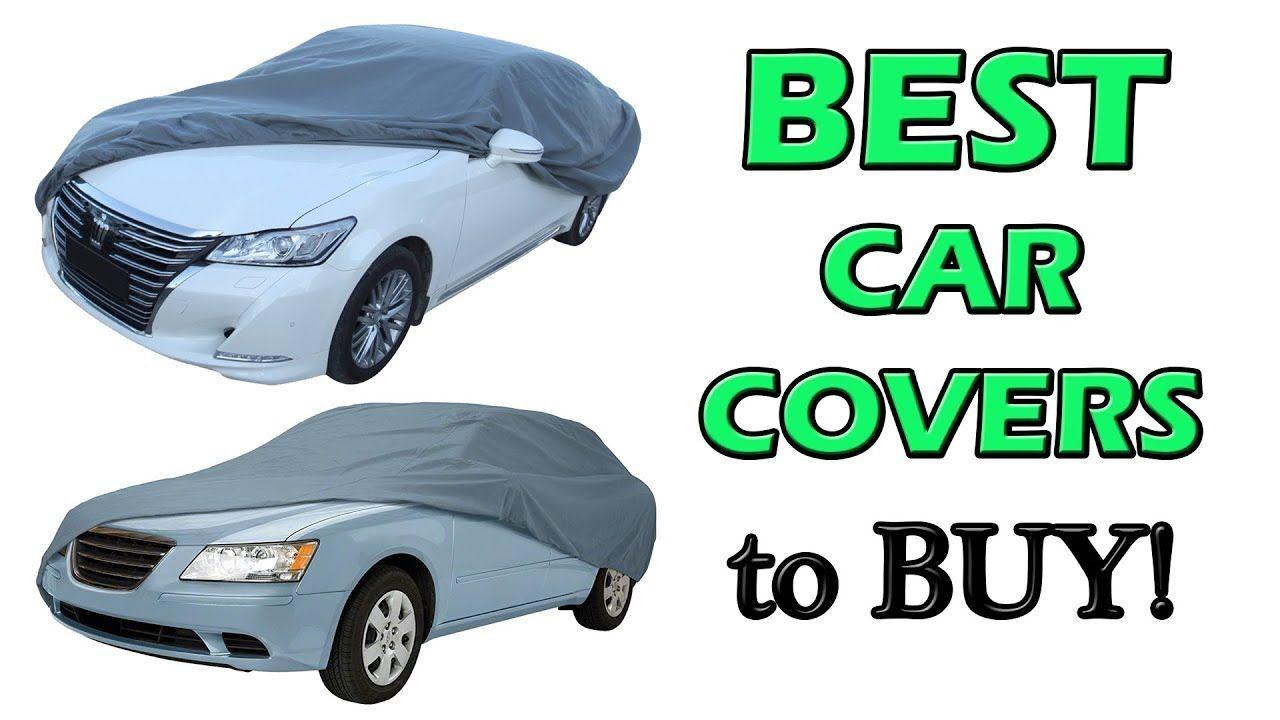 Best Car Covers for Hail, Sun & Rain 2019 Car covers