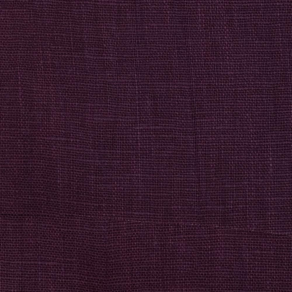 This high quality medium weight Italian linen fabric has nice body ...