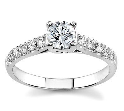 Some Best Significance Of White Gold Rings Yellow Gold Diamond Engagement Ring Simple Engagement Rings Designer Engagement Rings