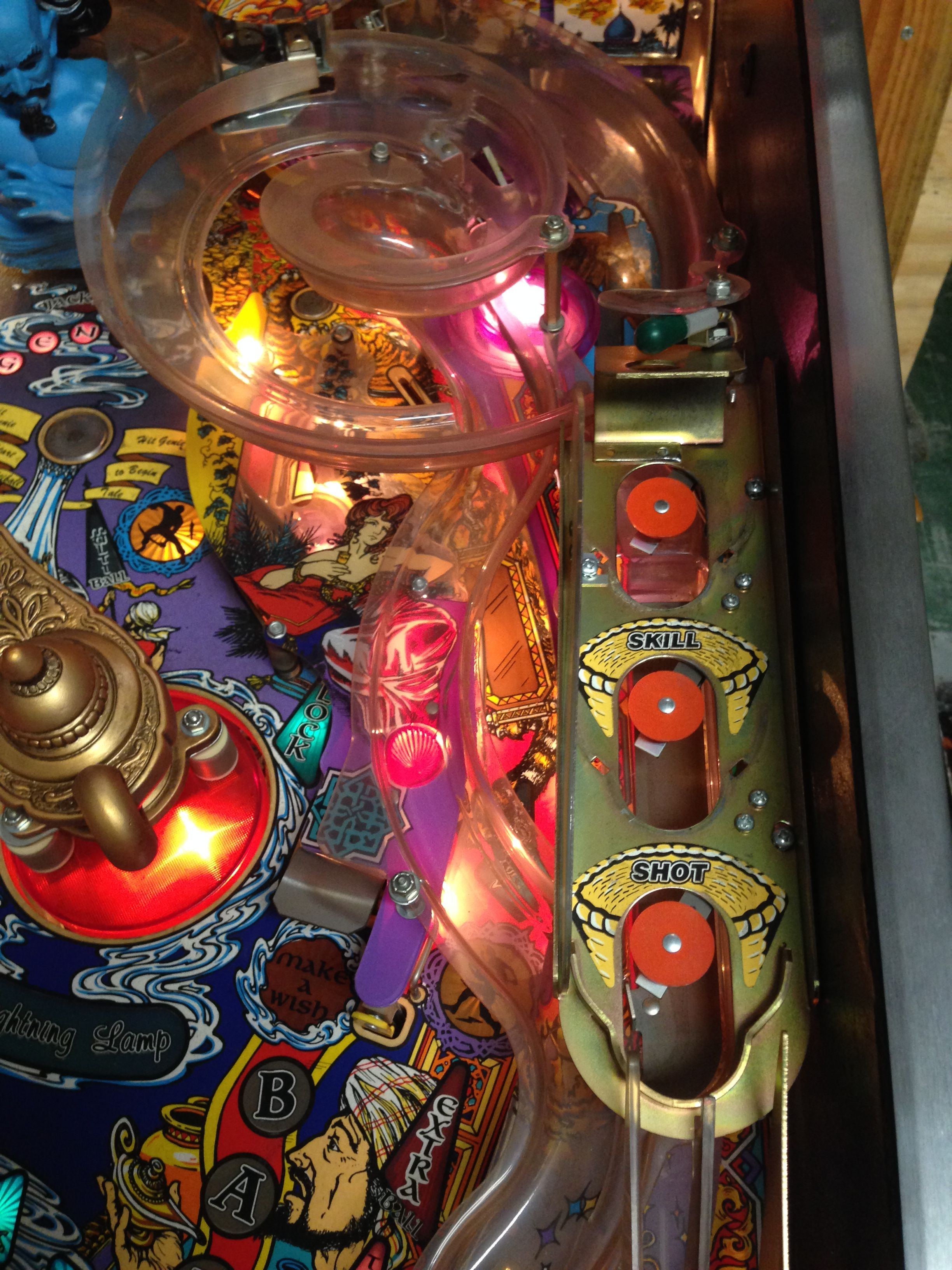 Pin by Arcade Specialties on Tales of the Arabain Nights