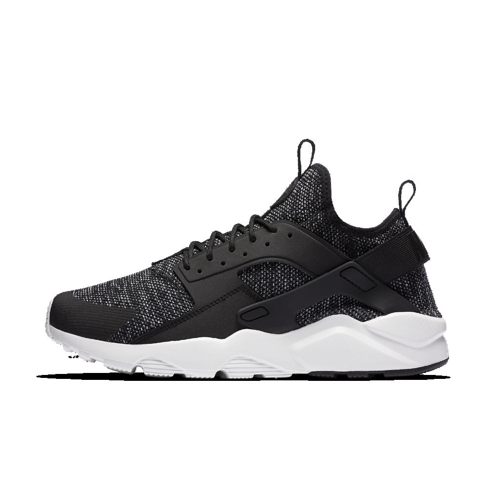 Nike Air Huarache Ultra Breathe Men s Shoe Size 10.5 (Black) - Clearance  Sale 64da65293707
