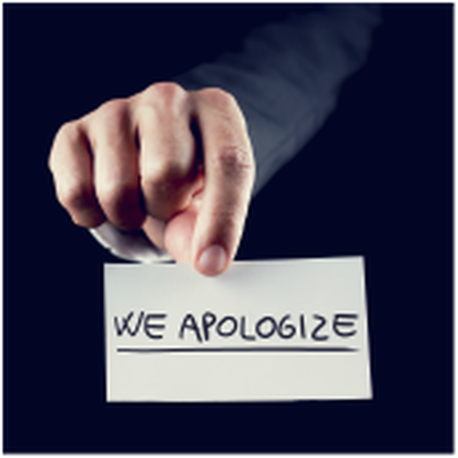 Writing An Apology Letter To Customer Complaint With Samples