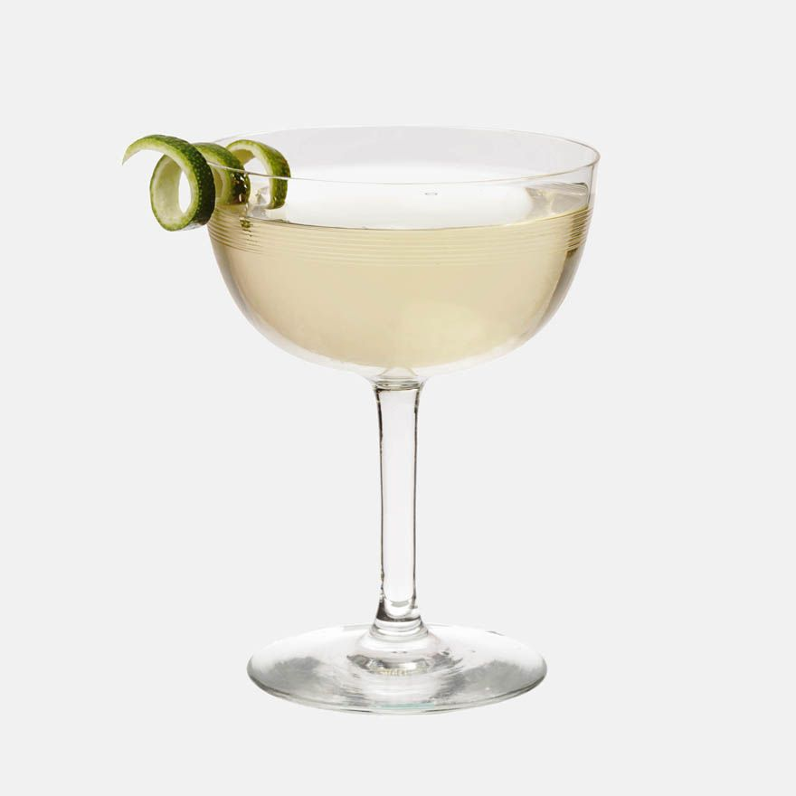 Left Bank Martini