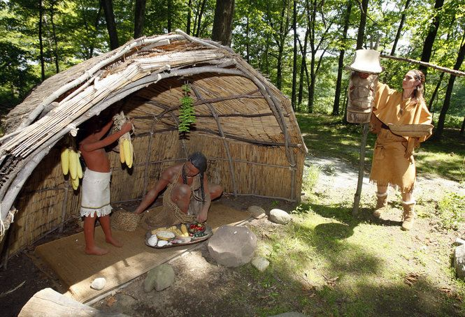 Lenape Historic Waterloo Village reopens Waterloo