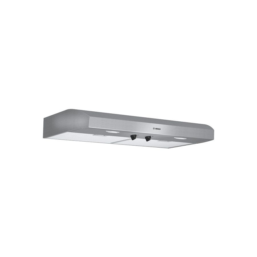 Bosch 30 In Convertible Stainless Steel Undercabinet Range Hood With Charcoal Filter Lowes Com Stainless Range Hood Range Hood Charcoal Filter