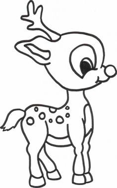 Reindeer Coloring Pages Printable Rudolph Coloring Pages Christmas Coloring Pages Christmas Coloring Sheets