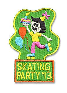 Skate Party '13