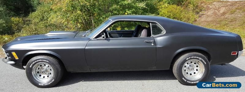 1970 Ford Mustang #ford #mustang #forsale #unitedstates