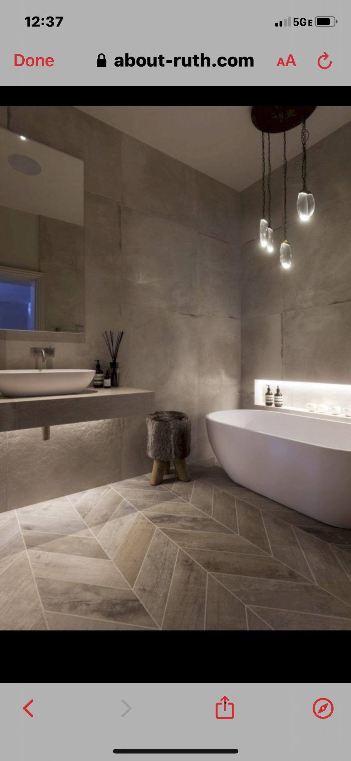 Pin de Julie Herness en Master bath | Diseño de baños ...