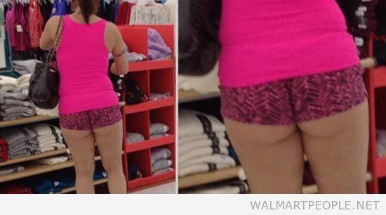 People of Walmart Part 1 - Pics 2