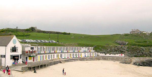 Meet Amy Our St Ives Shop Manager Seasalt Blog Beach Hut Magical Places Dolores Park