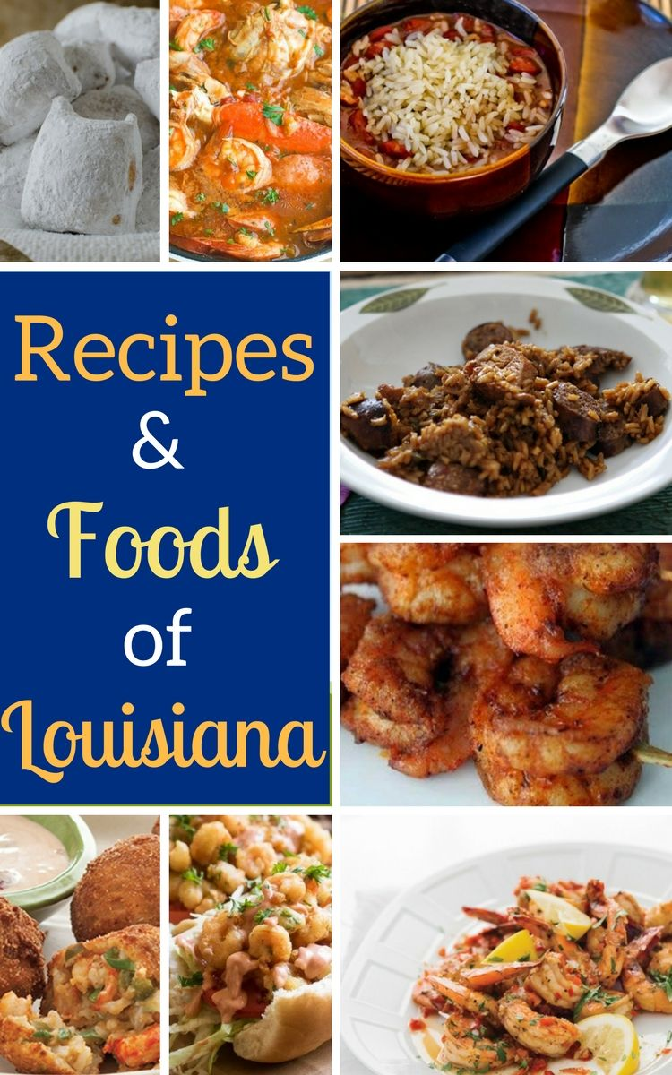 Recipes And Foods Of Louisiana Pointsandtravel Com In 2020 Louisiana Recipes Louisiana Dishes Louisiana Cuisine
