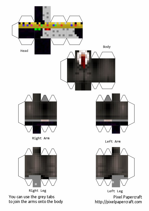 Minecraft Character Papercraft Generator In 2021 Papercraft Minecraft Skin Minecraft Printables Minecraft Crafts