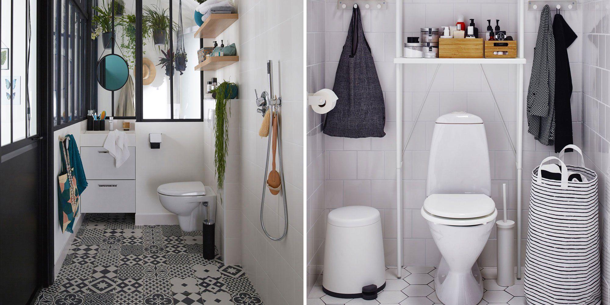 Comment Decorer Les Wc de 25 idées pour décorer vos wc | wc decoration, deco wc et