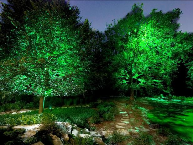 moonlight outdoor lighting. 22 Landscape Lighting Ideas Moonlight Outdoor