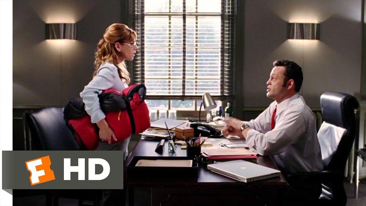 Wedding Crashers (1/6) Movie CLIP The Perils of Dating