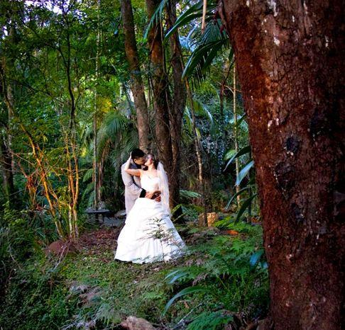 Cedar Creek Lodges - Gold Coast Hinterland QLD   Wedding ...