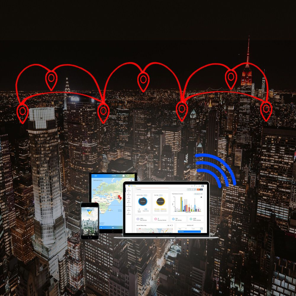 Best Gps Tracker Avail With Real Time Tracking And Keep A Hawk Eye Over Your Assets Best Gps Tracker Gps Tracker Tracker
