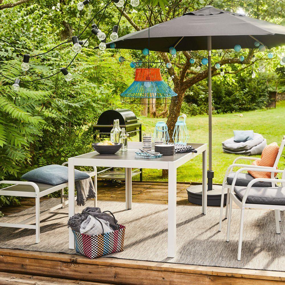 Table De Jardin Notre Selection Pour L Ete Patio Ikea Table De Jardin Idees De Patio