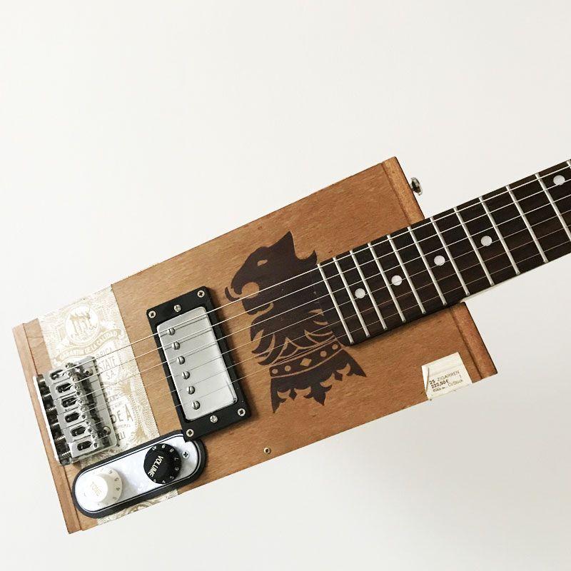 Guitare Gitarren geschichten Volume 1