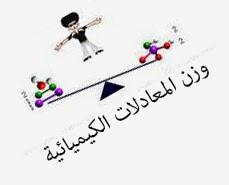 تمارين على وزن المعادلات الكيميائية بطريقة سهلة Chemical Equations الكيمياء للجميع كيمى كو Chemical Equation Equations Cards
