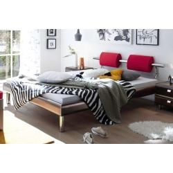 Photo of Hasena, bed Soft-Line Noble 14 Soko Oria, 100×200 cm, Hasena