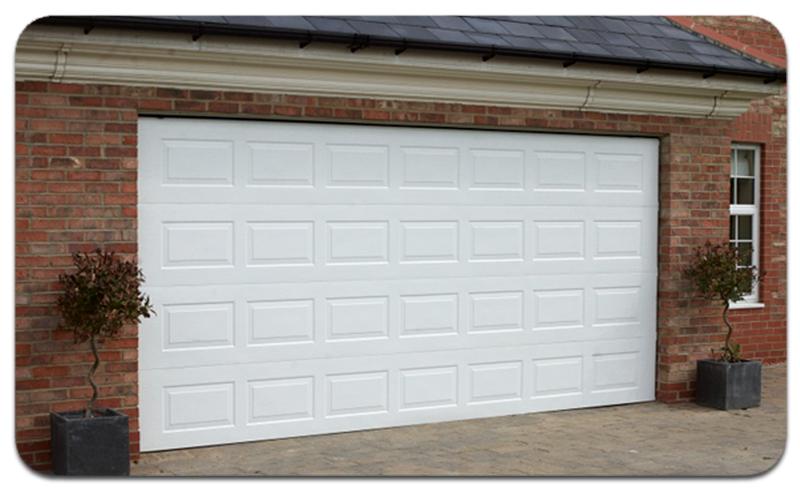 Garage Doors Wooden And Chromadek Suppliers In Pretoria Johannesburg Garage Doors Sectional Garage Doors Garage Door Insulation
