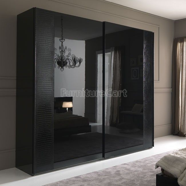 Nightfly Sliding Door Wardrobe Black Wardrobe Door Designs Wardrobe Furniture Sliding Wardrobe