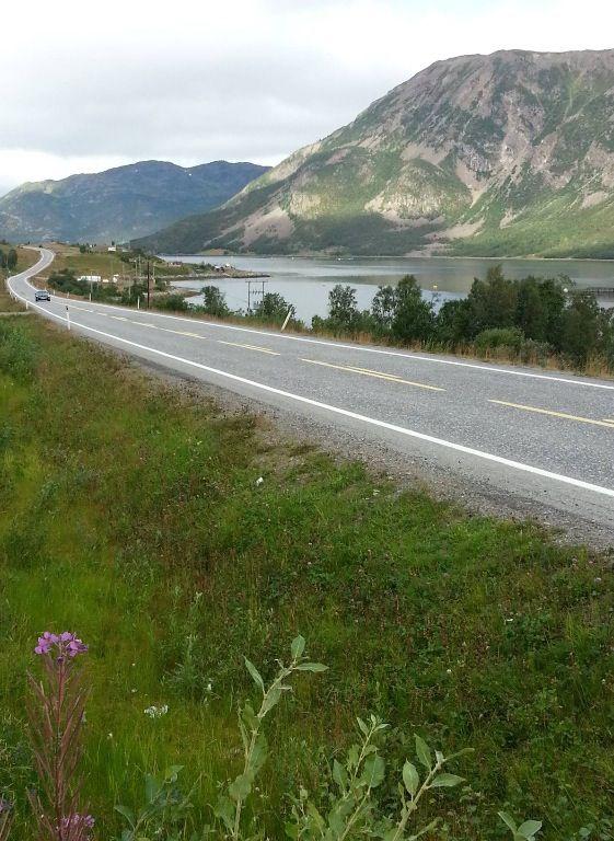 Langfjorden
