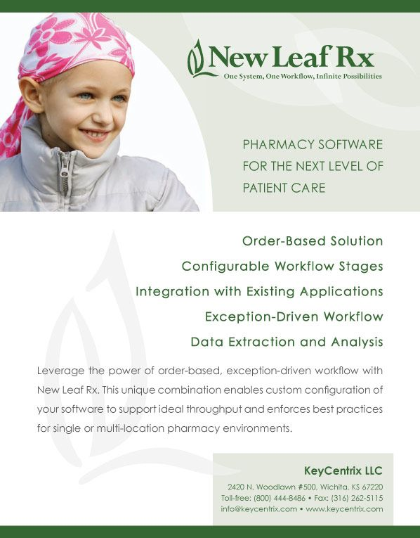 Shared Publication Pharmacy Software Experiential Learning