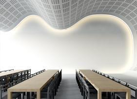 R sultat de recherche d 39 images pour faux plafonds for Faux plafond perfore