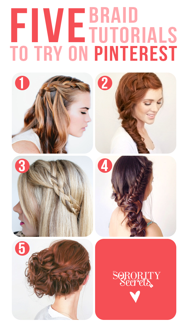 13 best images about peinados casuales on pinterest | hairstyles.