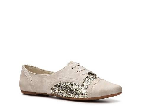 Not Rated Twinkle Twinkle Oxford Casual Women's Shoes DSW