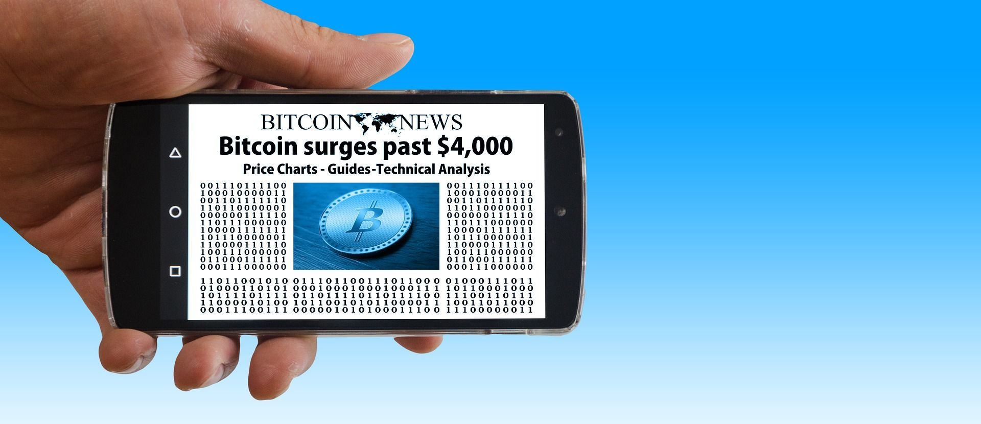 was bitcoin code on dragons den wie man daytrader für kryptowährung wird
