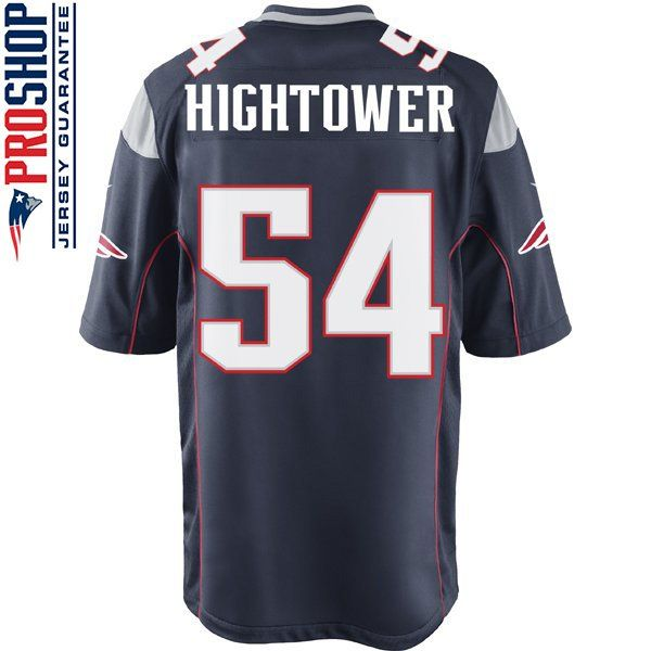 Dont'a Hightower NFL Jerseys