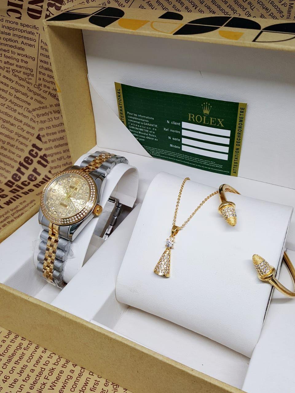 Pin By جوينة العتيبي On ساعات رولكس Bracelet Watch Accessories Rolex