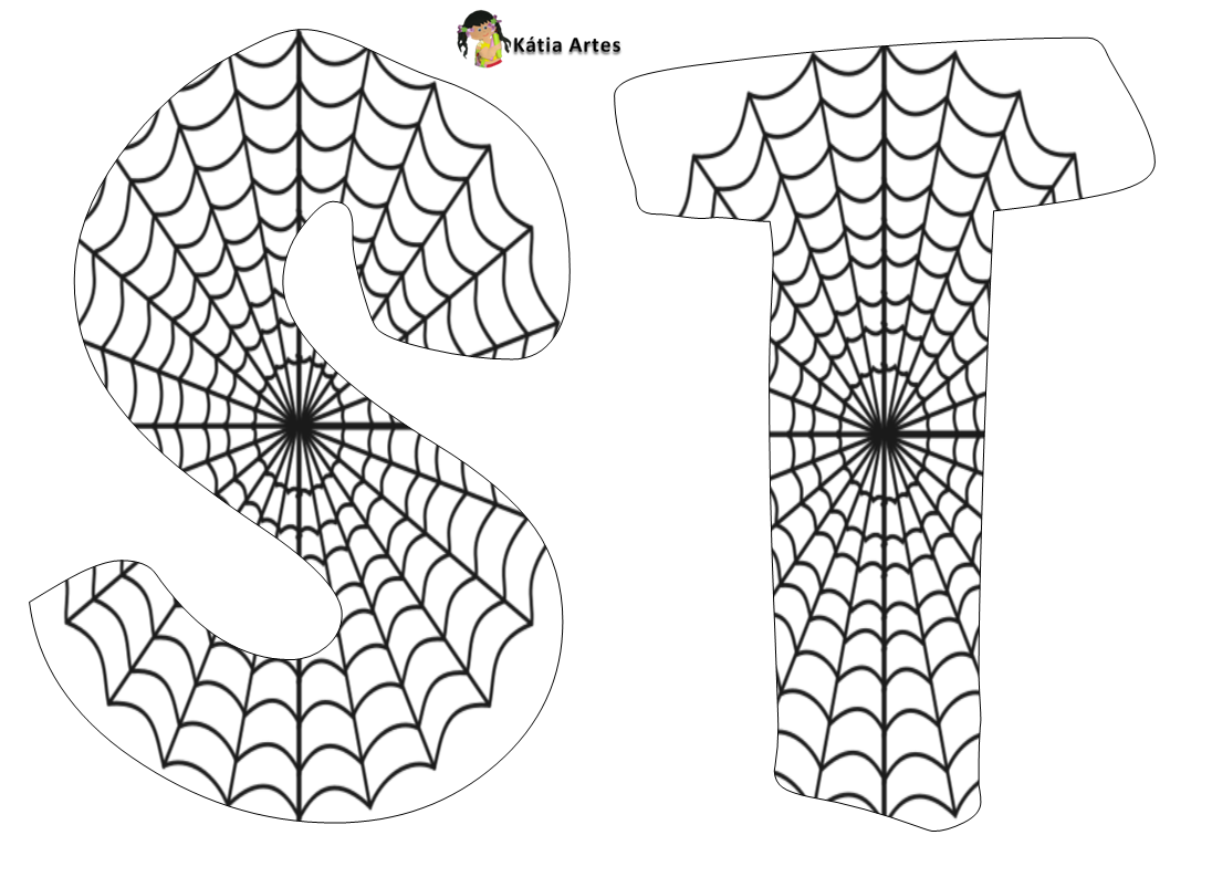 Alfabeto tela de ara a 006 png 1096 793 spiderman - Como hacer tela de arana ...