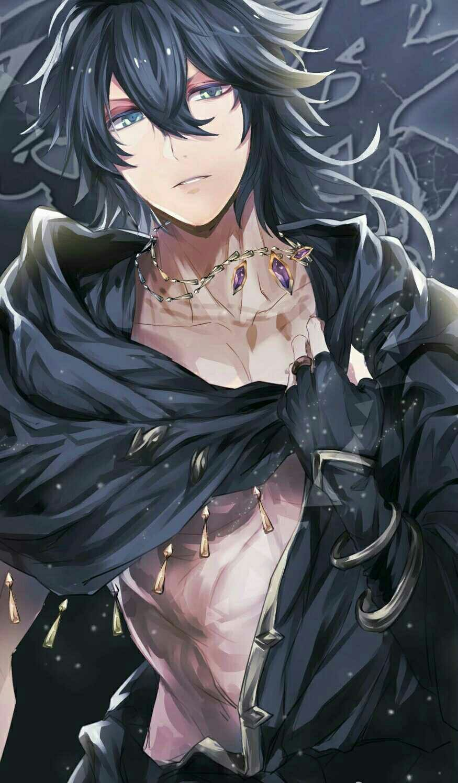 「Fate grand order」おしゃれまとめの人気アイデア|Pinterest|Anime page🌏