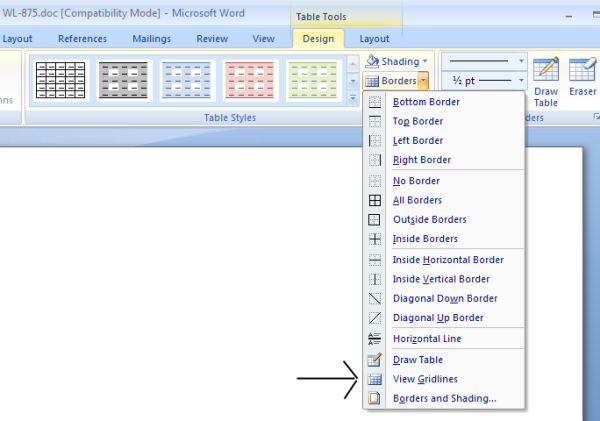 ms word label templates