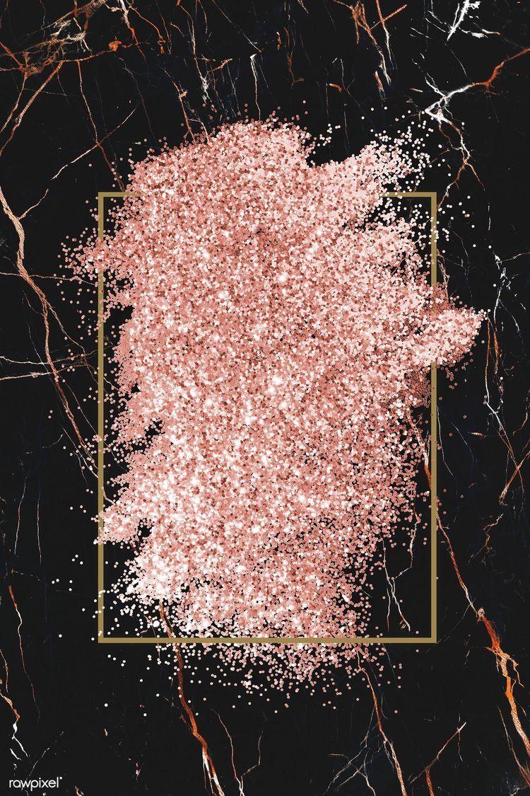 Pin By Ariel Gibson Ferguson On خلفيات Black Marble Background Pink Wallpaper Backgrounds Gold Wallpaper Background