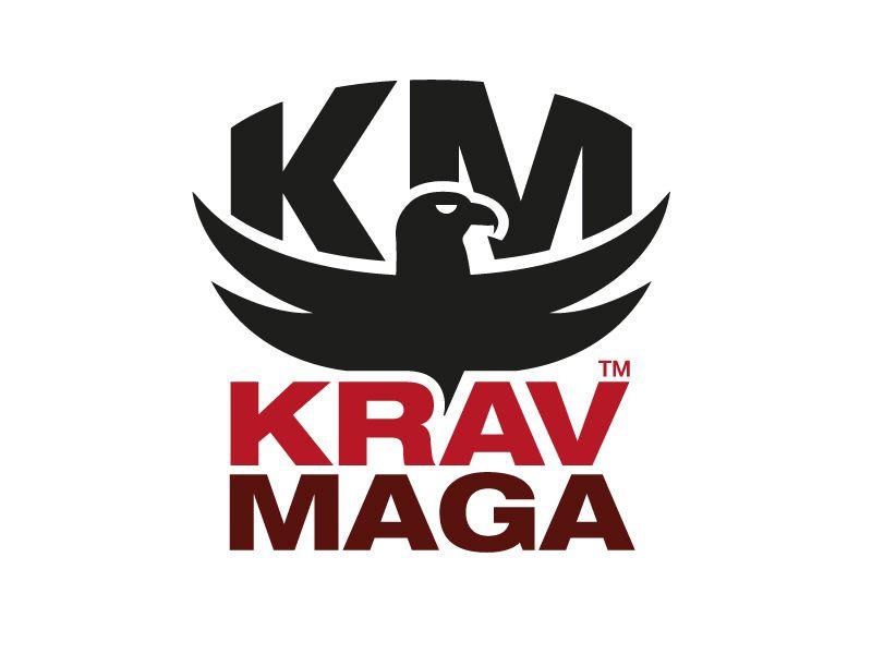 Krav maga logo logos and martial