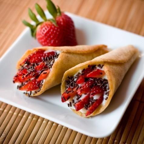 Fruit Wraps