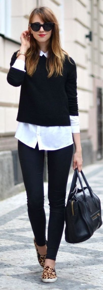 Office Outfit | sweater wearing ideas 17 ways to wear style sweater with 29 #businesskleidungdamenklassisch #kleider #businesskleider #kleiderschrank #businesskleidungdamenherbst #businesskleidungdamen #kleiderstange #businesskleidungdamensommer #kleidungzeichnen #kleidunghäkeln #officeoutfit