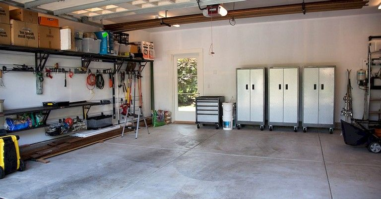 22 Amazing Garage Organization Design Ideas Garage Organization